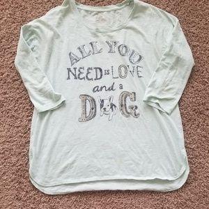 Sonoma Dog Tshirt